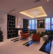 Orange Hotel Select (Xiamen Zhongshan Road Ferry Terminal)