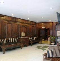 Apartemen 25 m² Dengan 1 Kamar Tidur dan 1 Kamar Mandi Pribadi di Malang Pusat