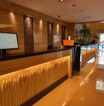 Haiwaihai Nachuan Hotel