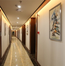 Sijixin Boutique Hotel
