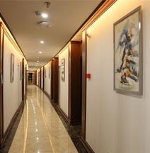 スージーシン ブティック ホテル
