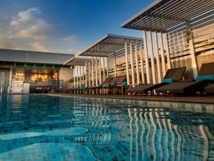 โรงแรม นูโว ซิตี้