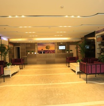 Lavande Hotels (Alashan Zuoqi Tu'er Hute South Road)