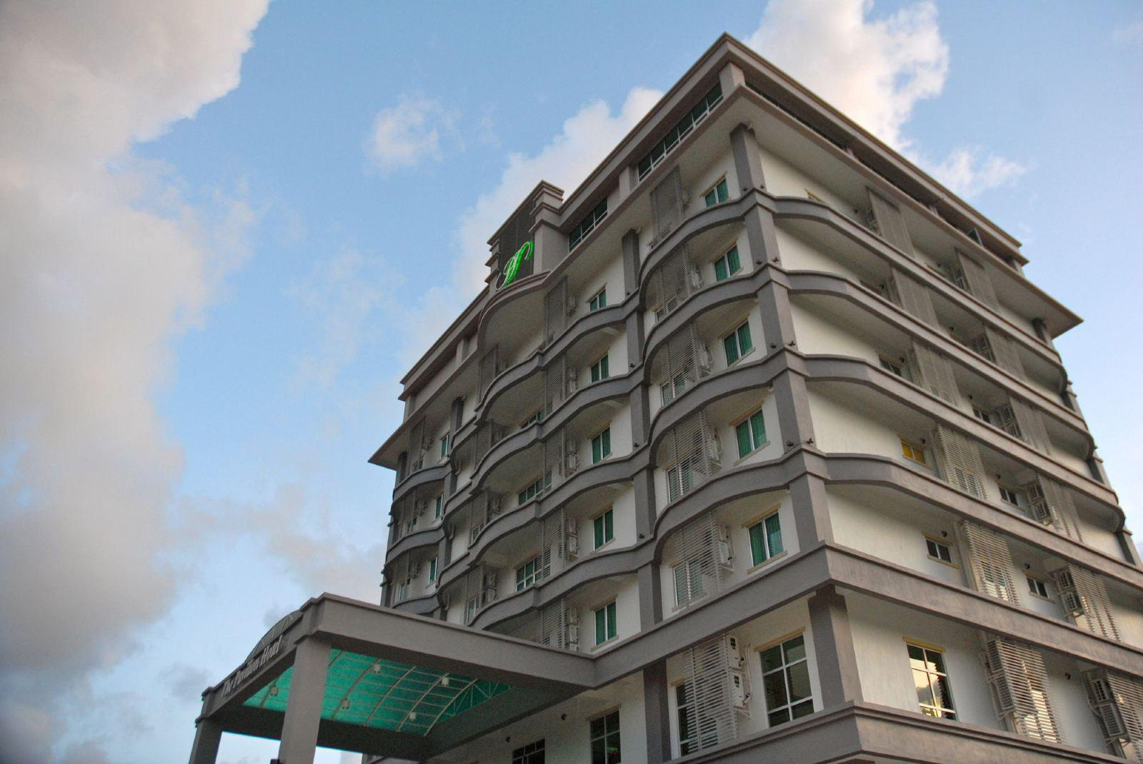 The Pavilion Hotel Sandakan, Sandakan Hotels - Skyscanner