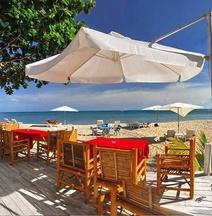 蘇梅島扎拉海灘度假村