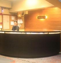 馬拉特維多利亞大飯店