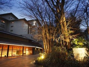 โรงแรมนิชิมุระยะ โชเก็ทสึเต