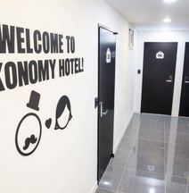 木浦經濟飯店