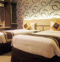 Hotel Jolin Makassa