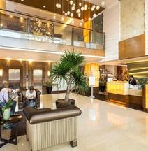 阿马达酒店