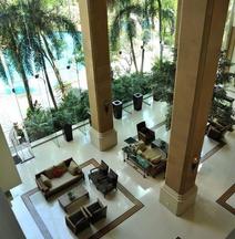 โรงแรมรามาการ์เด้นส์ กรุงเทพ