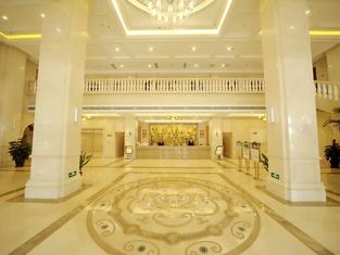 Vienna International Hotel (Dandong Jiangjing Zhidu)