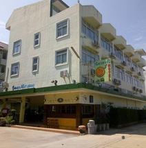 OYO 262 Baan Nilawan Hua Hin Hotel
