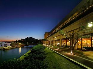 Aki Grand Hotel Hiroshima