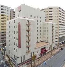 熊本地产酒店