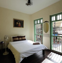 Luang Poj Boutique Hostel