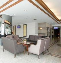 Silom Boutique Hotel Hatyai