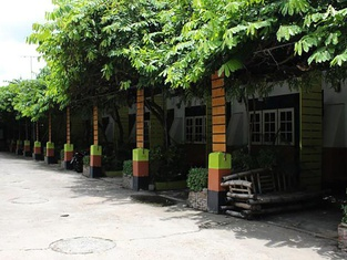 Baan Varisara House