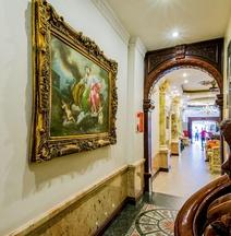 河內城市皇宮飯店