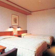 Spa Resort in the Forest Hokkaido Hotel