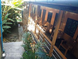 Dream House Guest House & Restaurant