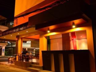 Salsa Hostel