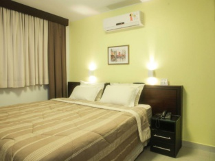 Golden Ingá Hotel