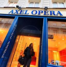 Hotel Axel Opera