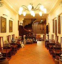 Khách sạn Phố Cổ