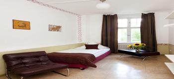 Three Little Pigs Hostel Berlin Skyscanner Hotels
