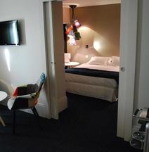 Hotel le Cinq Hyper - Centre