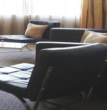 珀斯大使館品質酒店