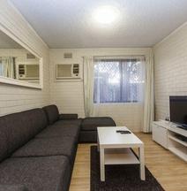 Perth City Apartment Hotel