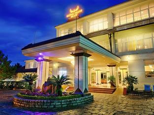 大叻孟青飯店