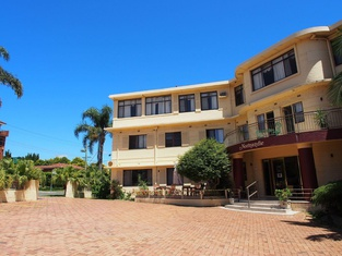 Normandie Motel & Function Centre Wollongong