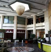 Enshi Asia Hotel