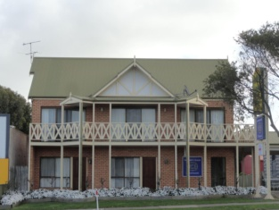 Victoria Lodge Motor Inn & Apartments