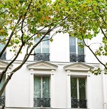 Hôtel de la Bourdonnais