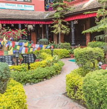 Thamel Eco Resort