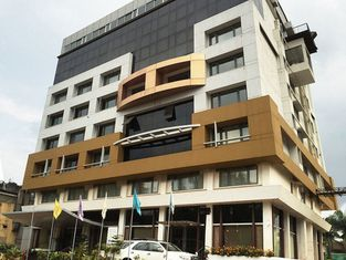 Hotel Eefa