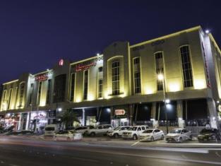 Ramada by Wyndham Dammam Khaleej Road