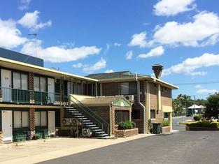 Best Western Cattle City Motor Inn