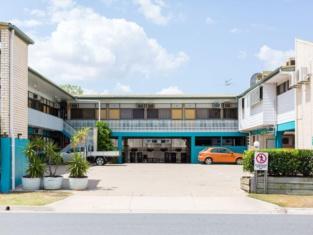 ZED Motels Tropical Gateway