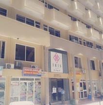 Iris Hotel Dar Es Salaam