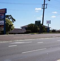 Panorama Motor Inn