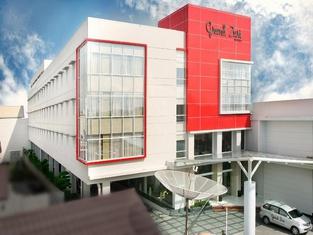 Hotel Grand Zuri Muara Enim