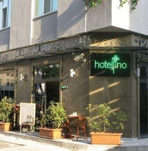 Hotellino Istanbul- Sirkeci Hotel Group
