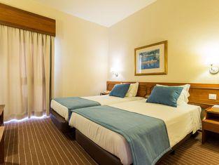 Hotel Girassol - Suite Hotel