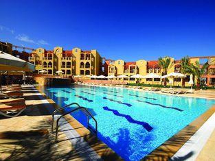 Marina Plaza Hotel Aqaba