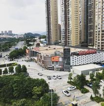 Time City Hotel (Fuzhou Hongshanqiao Fudao)